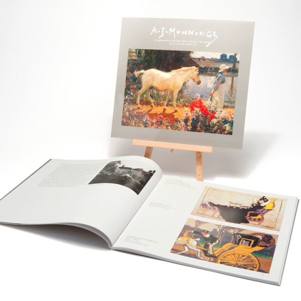 Munnings19-Stanley-Booth-Book