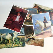 Postcard Bundle
